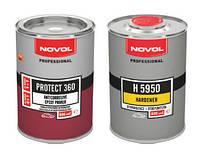 Эпоксидный грунт Novol Protect 360, 1:1, 0,8 л + 0,8 л отвердитель