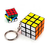 Брелок кубик рубика, фото 1