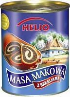 Маковая масса Helio Masa macowa
