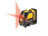 DeWalt DCE088D1R Лазерный нивелир, 30 метров