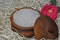 Соль Мертвого моря для ванн, крупная