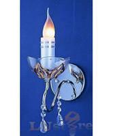WUNDERLICHT Бра Wunderlicht Prima Donna WL63116-1CH