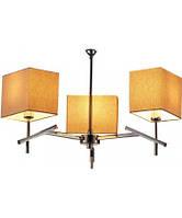 Современная люстра в спальню на 3(три) плафона BLITZ Modern Style 3171-43