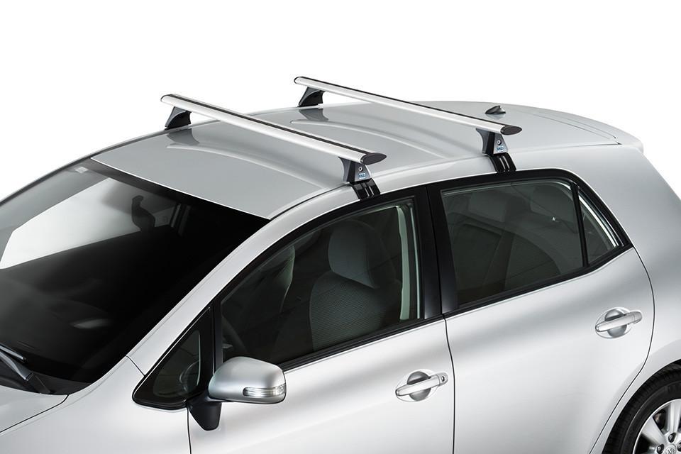 Багажник (крепление) Volkswagen Passat 4d (97->05)