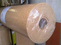 Подложка пробковая Barlinek 2 мм