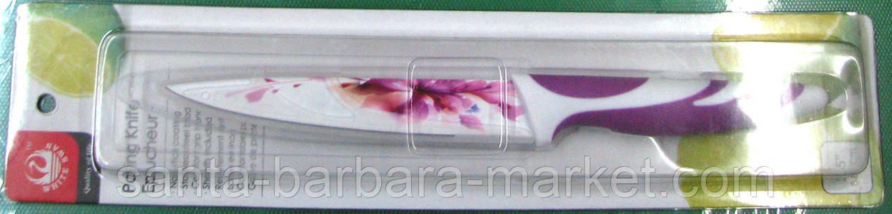"Нож ""орхидея"" 5""(HY-204) №18314"
