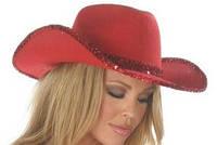Шляпа женская ковбойская прокат киев