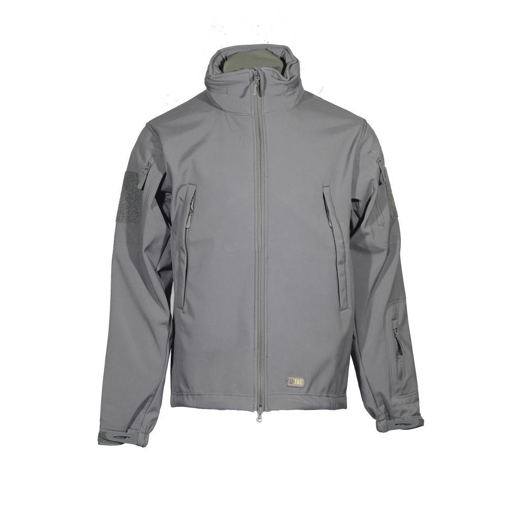 M-TAC куртка Soft Shell  (Gray)