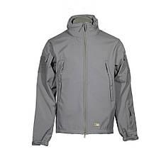 M-TAC куртка Soft Shell, Gray