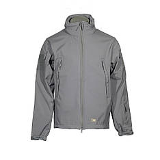 M-TAC куртка Soft Shell, Gray