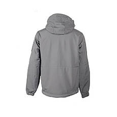 M-TAC куртка Soft Shell  (Gray), фото 3
