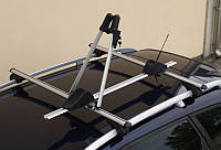Велокрепления на крышу для велосипедов ASSO