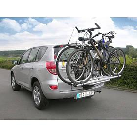 Крепление велосипеда на запасное колесо Menabo Boa 3 (896752)