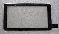 """Тачскрин для 7"""" планшетов Bravis NB74Nomi C07005 VTC5070A85-FPC-3.030pin черный"""