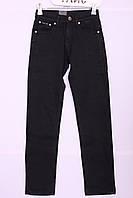 Джинсы для мальчика черного цвета (размеры 24-30.)