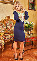 """Повседневное платье """" Бланка """", размер С"""