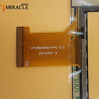 VTC5010A33-FPC-3.0 сенсор (тачскрин)