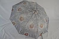 Зонт женский полуавтомат Amico, фото 1