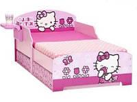 """Кровать """" Китти """""""