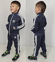 Тёплый спортивный костюм adidas от 146 до 160 см. рост.