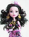 Кукла Monster High Дракулаура (Draculaura) из серии Shriek Wrecked Монстр Хай, фото 7