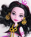 Кукла Monster High Дракулаура (Draculaura) из серии Shriek Wrecked Монстр Хай, фото 6