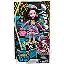 Кукла Monster High Дракулаура (Draculaura) из серии Shriek Wrecked Монстр Хай, фото 10