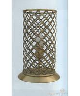WUNDERLICHT Настольная лампа Wunderlicht Bronze Cell YL7502AB-T2