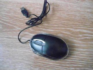 USB оптическая мышь мышка LED подсветка