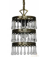 WUNDERLICHT Подвесной светильник Wunderlicht Colosseo YW2618AB-P1
