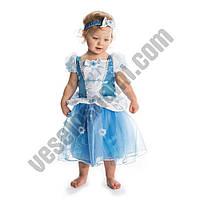 Маскарадный костюм Принцесса Анна ( для малыша)