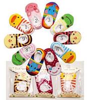 Носочки-следочки с тормозками