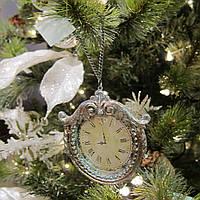 Античные круглые часы Goodwill