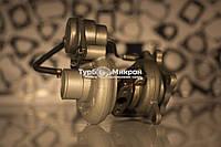 Турбина Hyundai Santa Fe 2.0 CRDi тубокомпрессор оригинал 49173-02412
