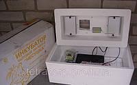 Инкубатор БИ 1 Несушка на 36 яиц, цифровой терморегулятор, автоматический переворот