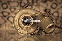 Турбина MercedesSprinter I 213CDI 313CDI 413CDI тубокомпрессор оригинал 709836-9005S