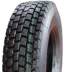 Грузовые шины Goldshield HD777, 315/80R22.5