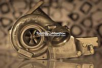Турбина Mercedes 2.7 E270 E-Klasse 270 CDI тубокомпрессор оригинал 727463-0001
