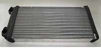 Радиатор печки Howo AZ1630840074