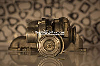 Турбина Opel Signum 1.9 CDTI тубокомпрессор оригинал 773720-5001S