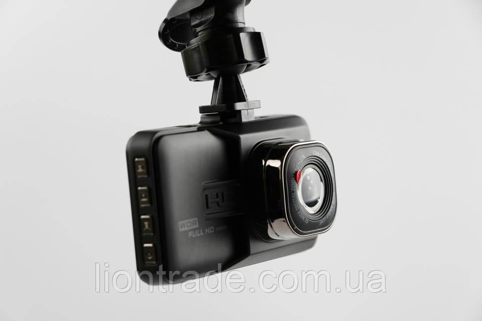 Видеорегистратор G30 Ultra+ FullHd WDR Novatek 96650!