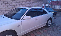 Дефлекторы окон (ветровики) Mazda Xedos 9/Millenia 2000-2002