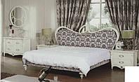 Кровать Tiffany (Decorosso Mobili)