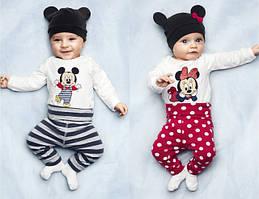 Нарядная одежда для новорожденных