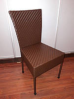 Кресло из ротанга Греттис для дома и терассы. Усиленное! Разные цвета