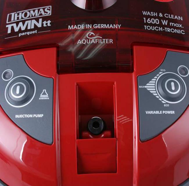 Шланг Thomas Twin TT Parquet  № 139884 для моющих пылесосов, фото 2