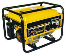 Генератор бензиновий БГ 505 ЕКР AVR