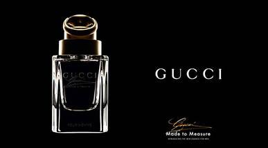 Gucci Made to Measure туалетная вода 90 ml. (Гуччи Мейд Ту Меасуре), фото 2