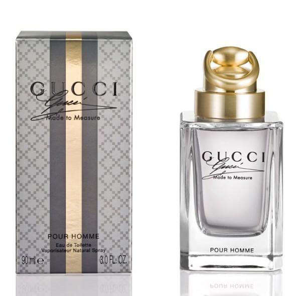 Gucci Made to Measure туалетная вода 90 ml. (Гуччи Мейд Ту Меасуре)