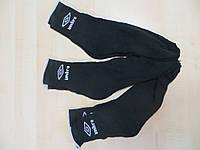 Носки фирменные Umbro (размер 39/42-43/46)
